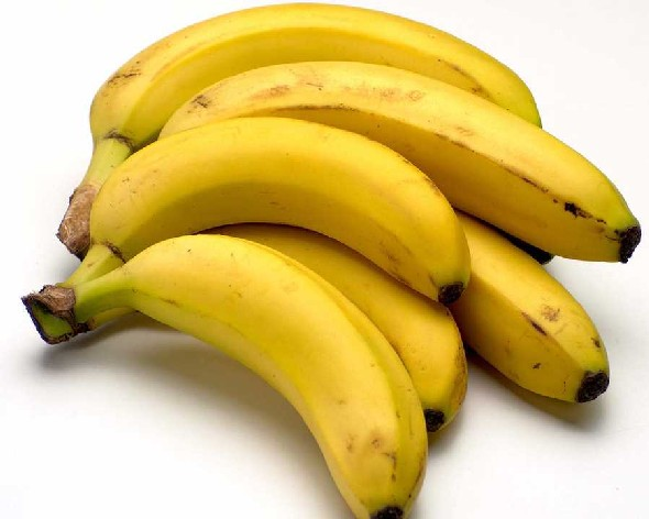 Make your bananas live longer