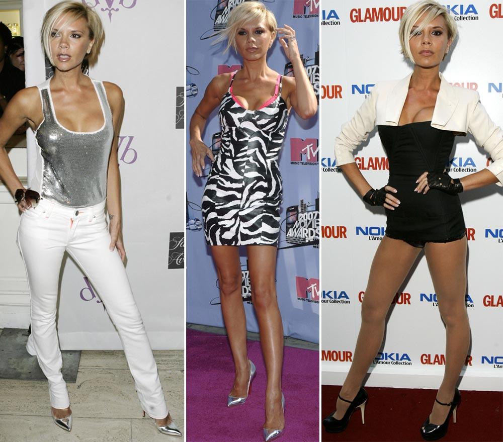 Stay super-skinny like Victoria Beckham 4