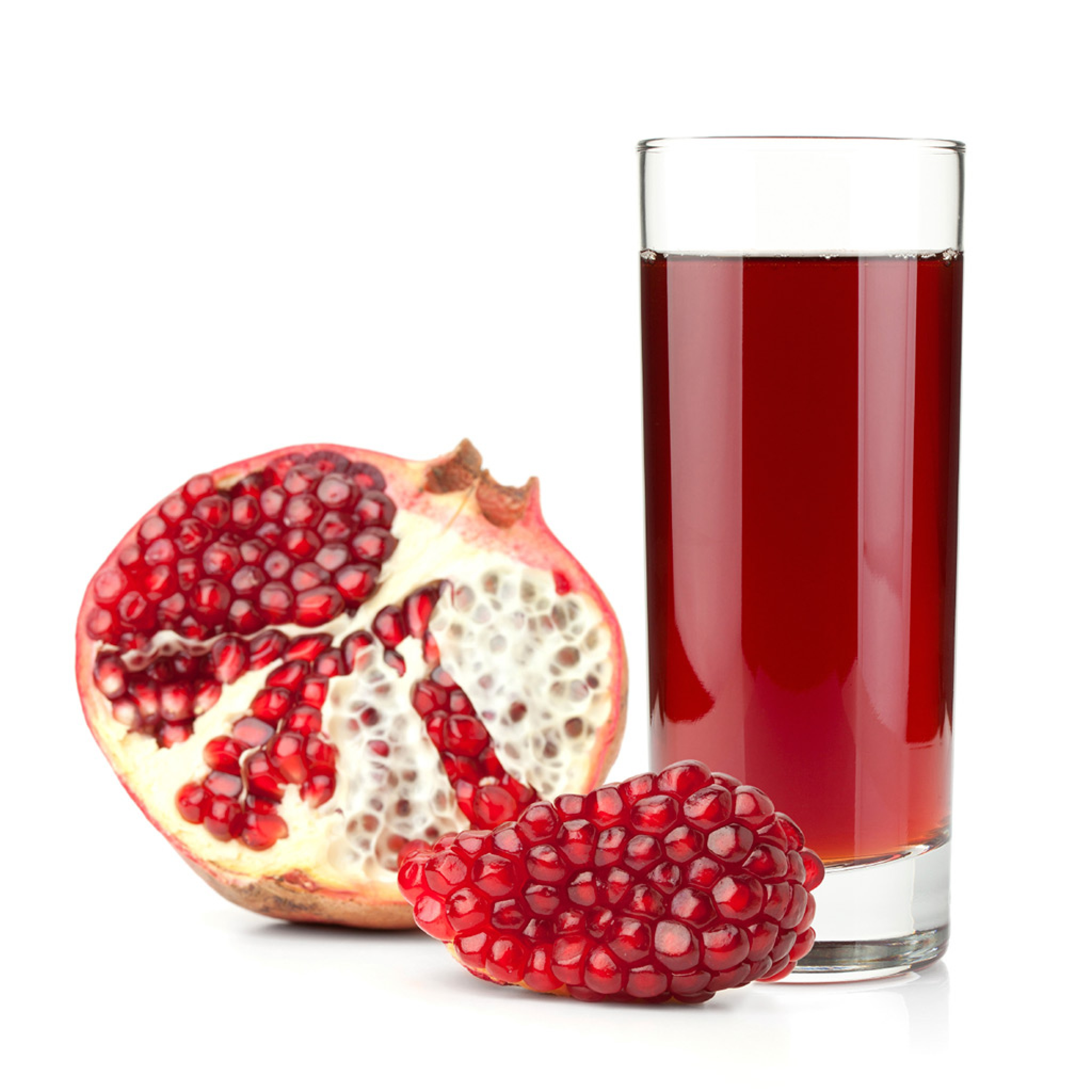 The virtues of the pomegranate 2