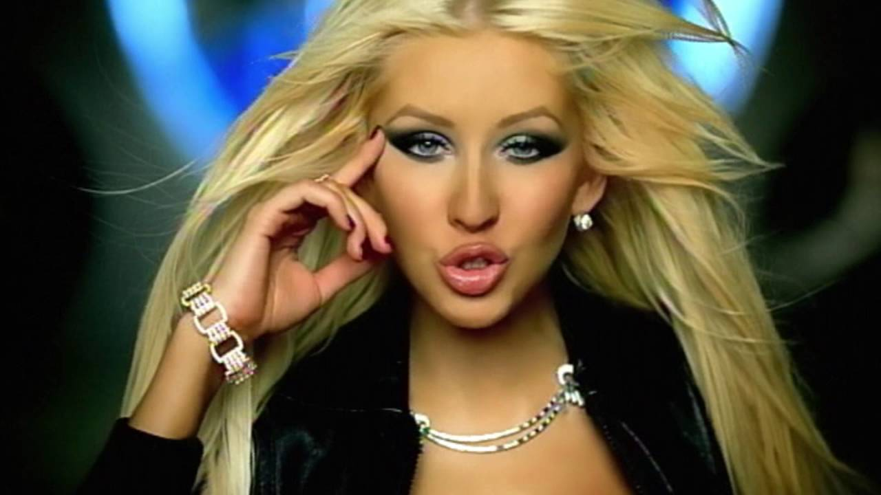 Christina Aguilera knows how to make her haters eat their words.